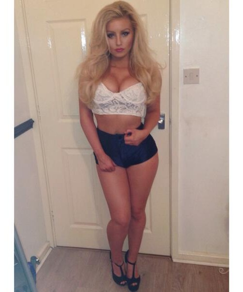 Busty teen found in badoo social network Part 7 10