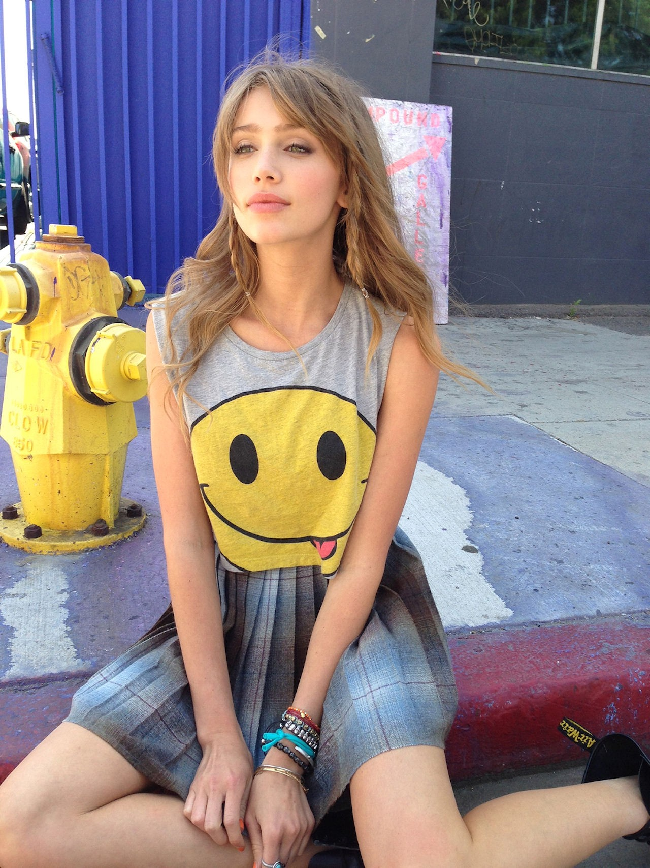 Cailin Russo 12