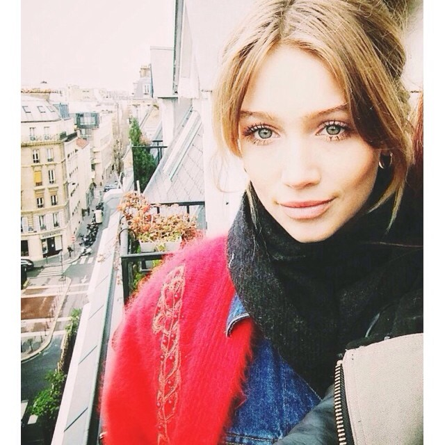 Cailin Russo 9