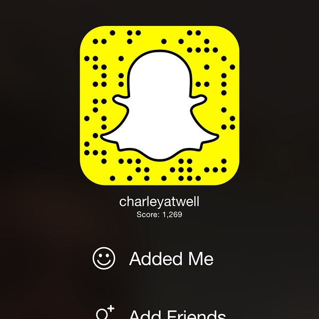 Charley Atwell snap