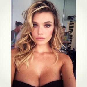 Found! Samantha Hoopes