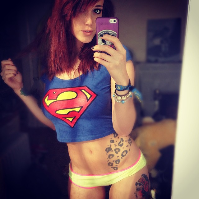 Chad Suicide