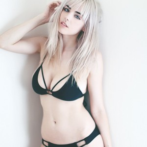Found! Danielle Sharp