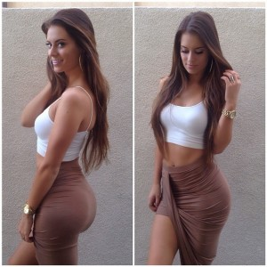 Found! Hannah Stocking