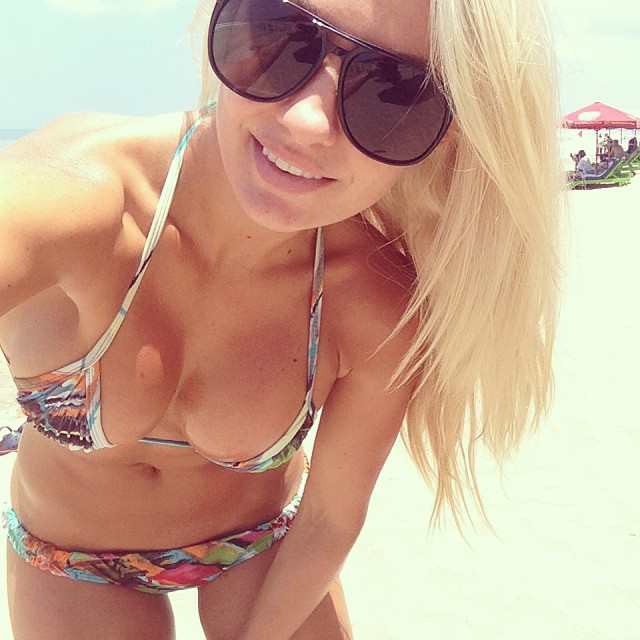 Brooke Evers dj