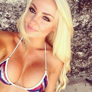 Found! Brooke Evers