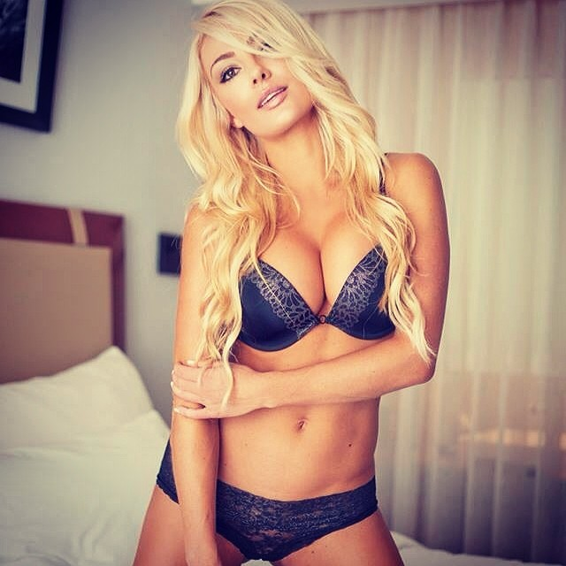 Brooke Evers video