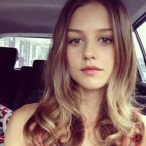 Found! Isabelle Cornish