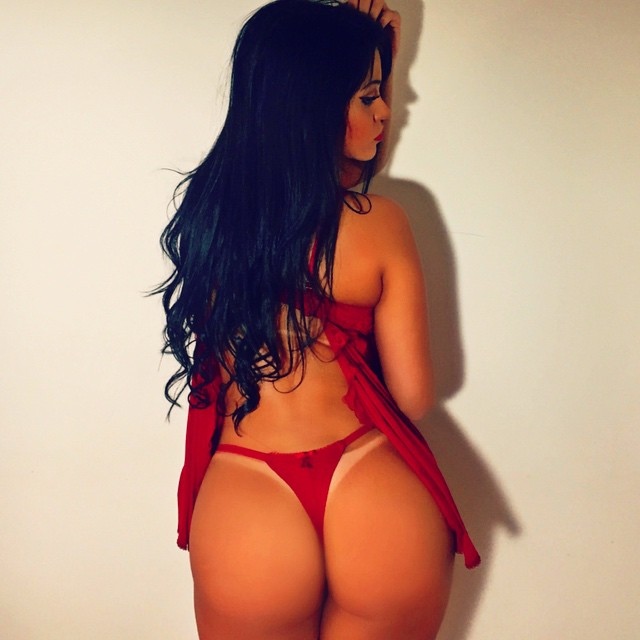 Claudia Alende ass