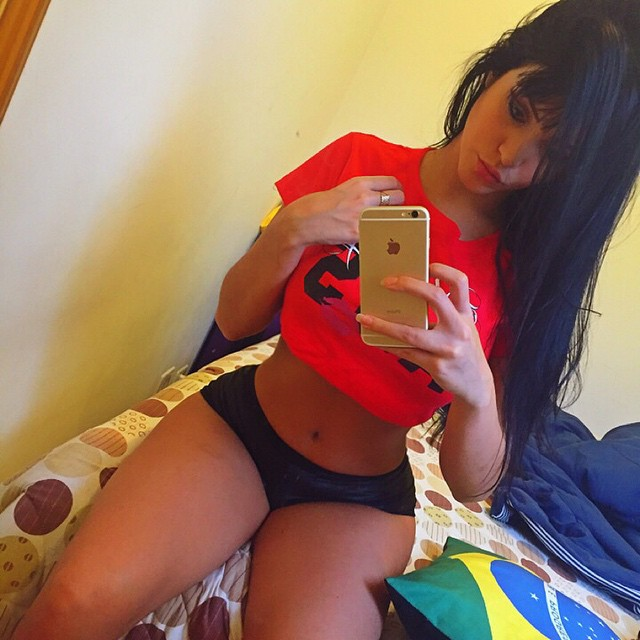 Claudia Alende video