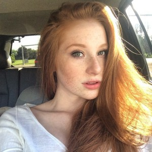 Found! Madeline Ford