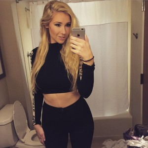 Found! Noelle Foley