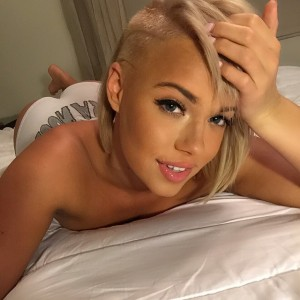 Found! Ashley Martelle