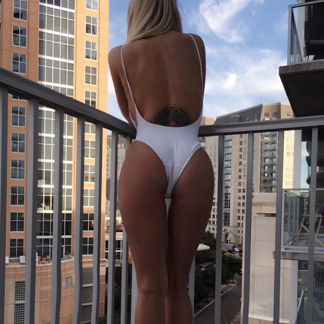 Crystal McCallum instagram