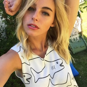 Found! Elizabeth Turner