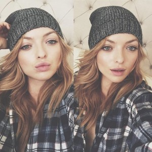 Found! Francesca Eastwood