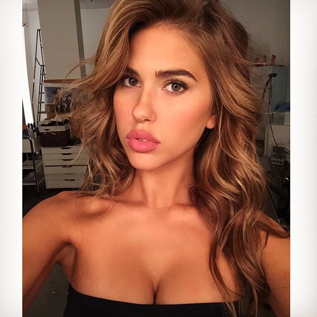 Kara Del Toro hot photos