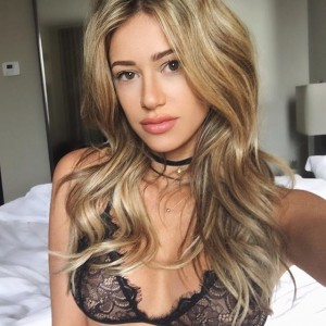 Found! Cindy Prado