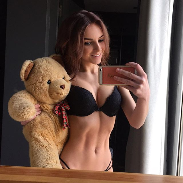 Galina Dub periscope