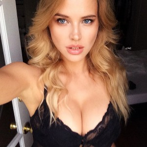 Found! Tanya Mityushina