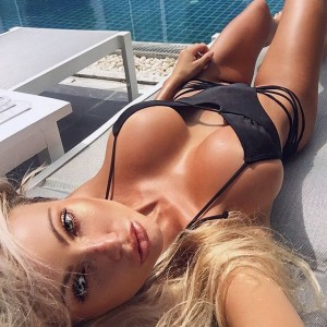 Found! Abby Dowse