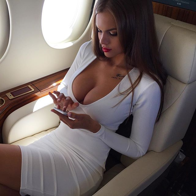 Viki Odintcova video