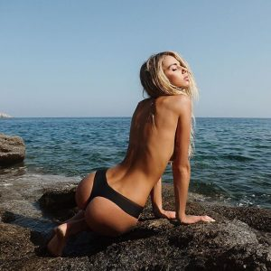 Found! Sahara Ray