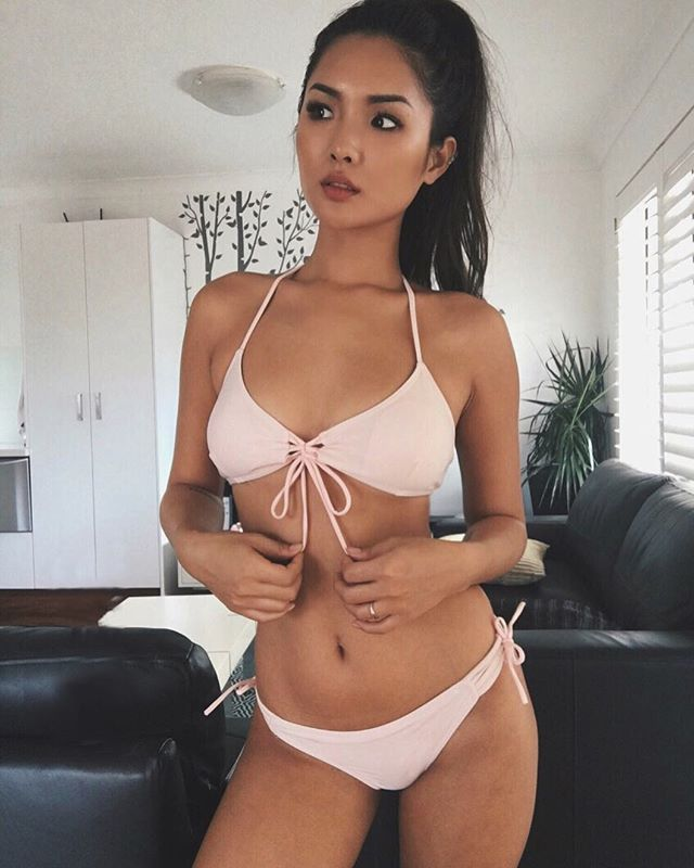 Chailee Son instagram