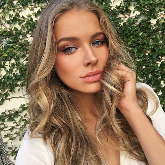 Tanya Mityushina hot