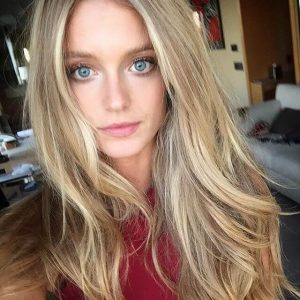 Found! Kate Bock