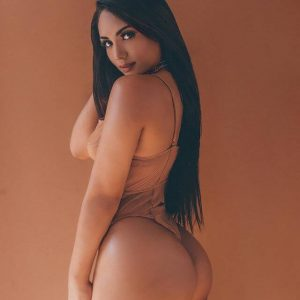 Found! Camila Bernal