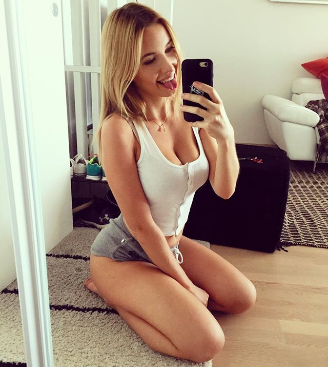 Maria Doroshina leaked photos