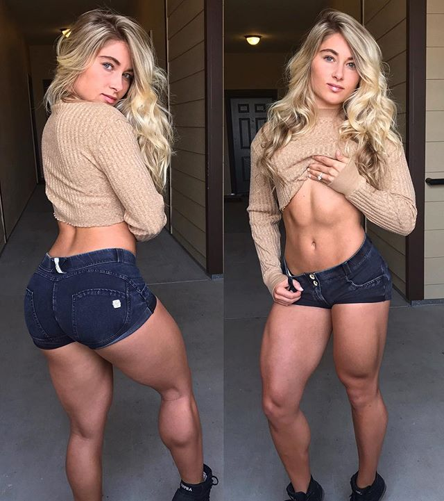 Carriejune Anne Bowlby desnuda