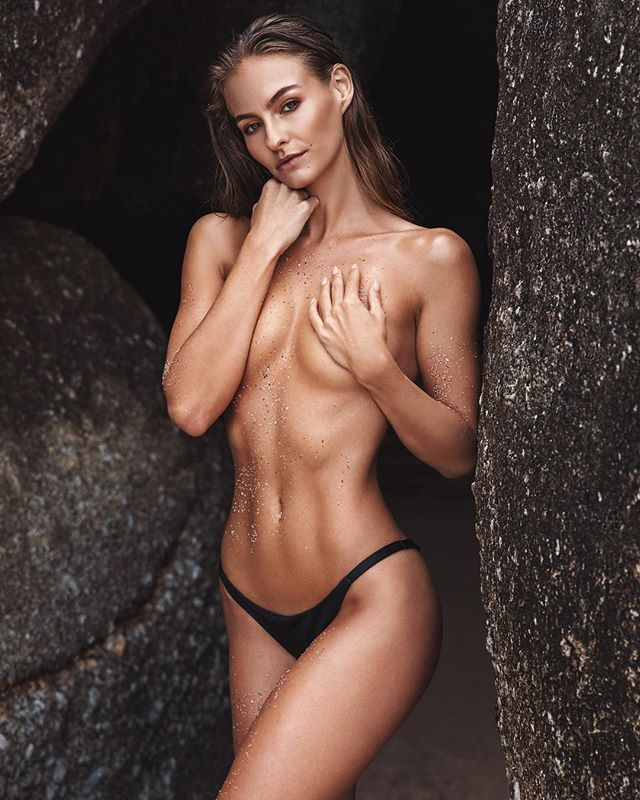 Kirsty O'Connell nude